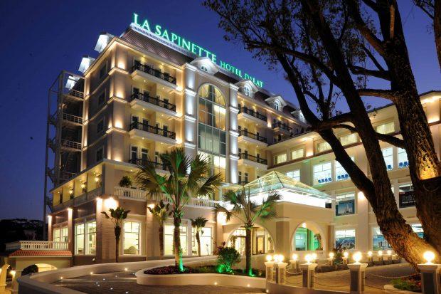 gia phong khach san o dalat 5 620x413 Giá phòng khách sạn ở Đà Lạt là bao nhiêu?