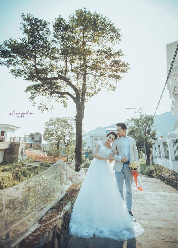 chup anh cuoi phong cach han quoc 6 620x864 Có nên chụp ảnh cưới phong cách Hàn Quốc?
