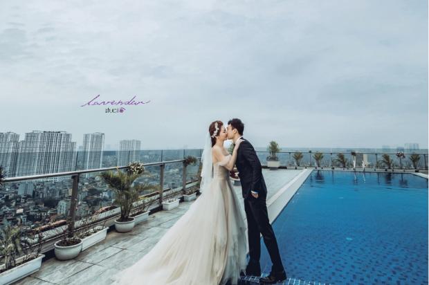 chup anh cuoi phong cach han quoc 7 620x412 Có nên chụp ảnh cưới phong cách Hàn Quốc?