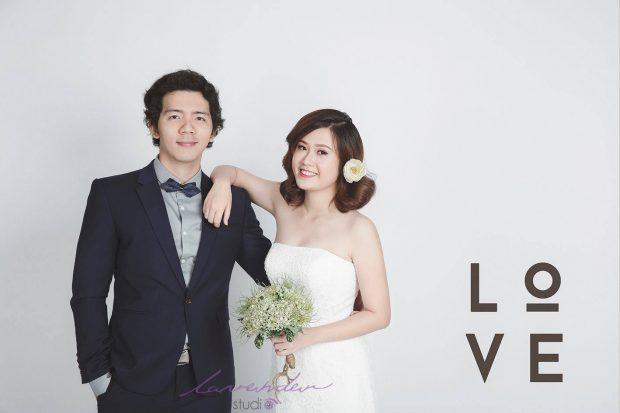 chup hinh cuoi han quoc 3 620x413 Có nên chụp ảnh cưới phong cách Hàn Quốc?
