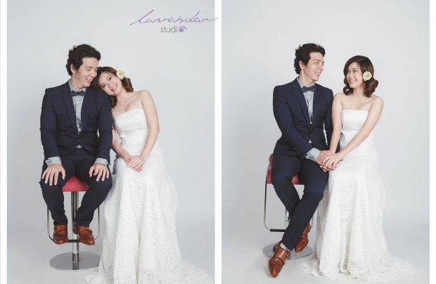 chup hinh cuoi phong cach han quoc 1 620x404 Có nên chụp ảnh cưới phong cách Hàn Quốc?