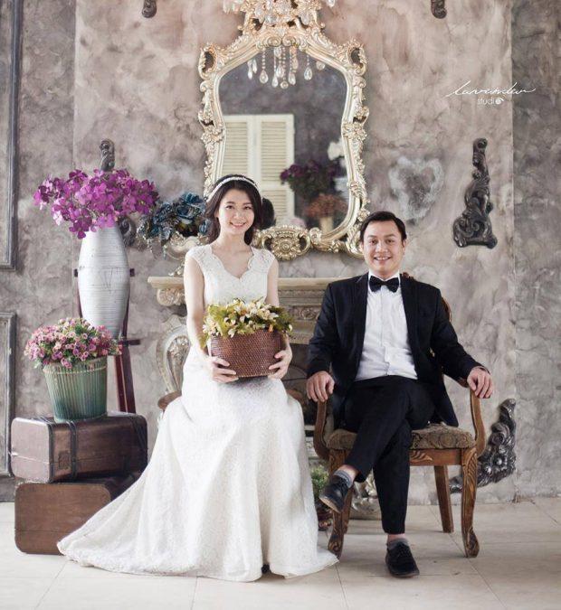 chup hinh phong cach han quoc 4 620x675 Chụp ảnh cưới phong cách Hàn Quốc đẹp