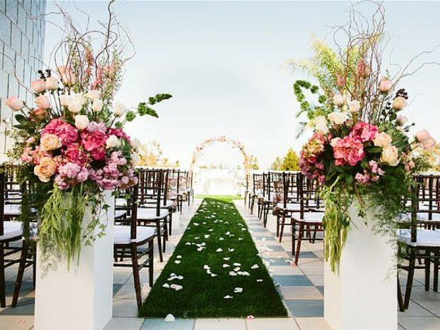dia diem to chuc tiec 3 620x465 Tư vấn chọn địa điểm tổ chức tiệc cưới cho cô dâu chú rể