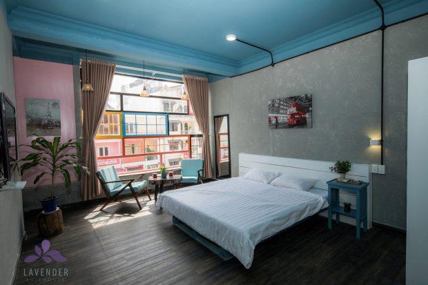 p hostel 1 01 620x413 Top 5 khách sạn đẹp nhất ở Đà Lạt