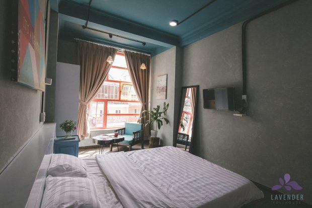 p hostel 2 03 1 620x413 Top 5 khách sạn đẹp nhất ở Đà Lạt