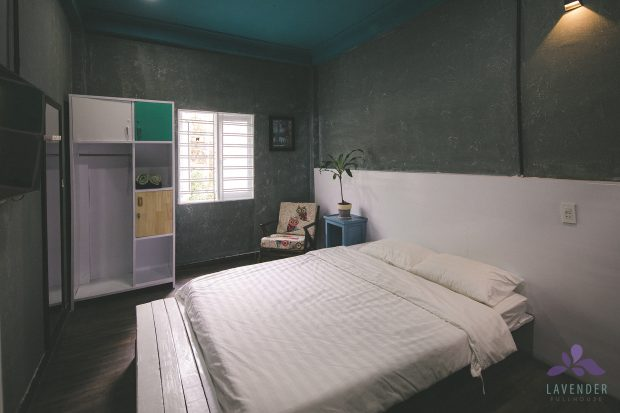 p hostel 3 03 620x413 Top 5 khách sạn đẹp nhất ở Đà Lạt