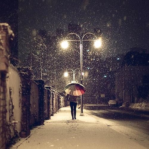 chup anh cuoi đem 1 Chụp ảnh phố ban đêm, điều bạn cần nhớ