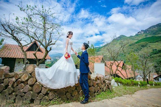 chup anh cuoi dep o sapa 1 620x413 Chụp ảnh cưới tại Sapa – Tại sao không?