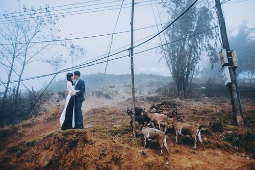 chup anh cuoi dep o sapa 2 Chụp ảnh cưới tại Sapa – Tại sao không?