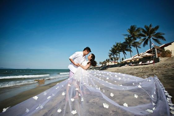 Chụp ảnh cưới đẹp ở Bến Ninh Kiều 2 Chụp ảnh cưới đẹp tại Cần Thơ