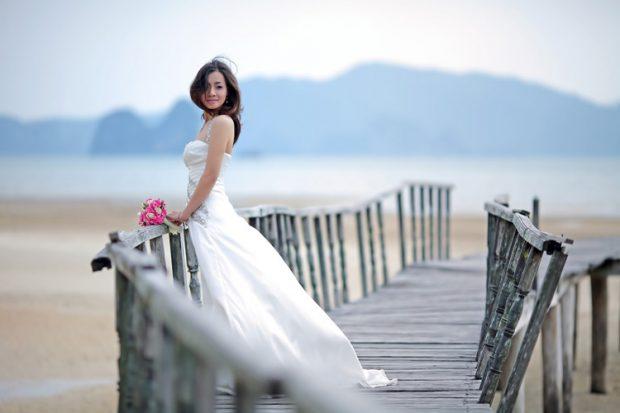 Chụp ảnh cưới đẹp ở Bến Ninh Kiều1 620x413 Chụp ảnh cưới đẹp tại Cần Thơ