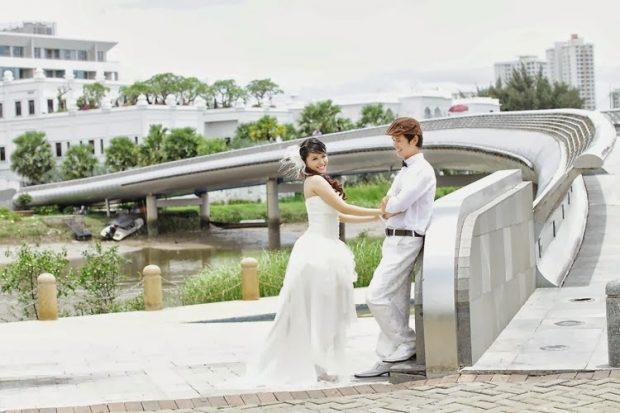 Chụp ảnh cưới đẹp 620x413 Chụp ảnh cưới đẹp tại Hồ Chí Minh