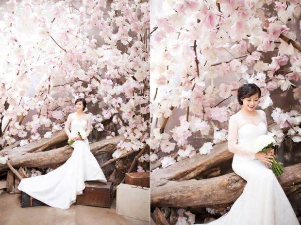 phim truong lamour 620x465 Chụp ảnh cưới đẹp tại Hồ Chí Minh