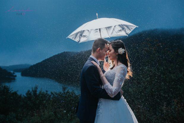 KY 02897 620x414 Kể câu chuyện tình bằng bộ ảnh cưới đẹp mê hồn tại Đà Lạt