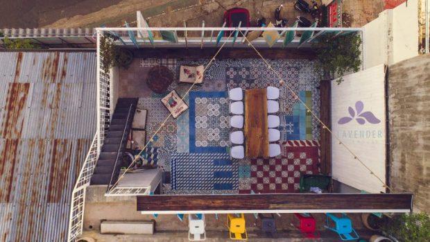 dia chi homestay da lat rootop M 11 768x432 620x349 Homestay – Những không gian hoàn hảo khi trải nghiệm du lịch tại Đà Lạt