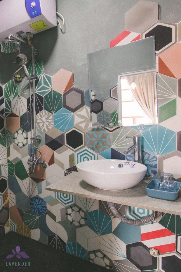 p hostel 1 07 768x1152 620x930 Homestay – Những không gian hoàn hảo khi trải nghiệm du lịch tại Đà Lạt