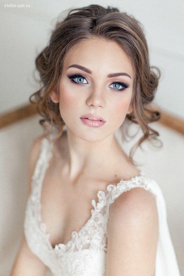 Cách trang điểm cô dâu 2018 tự nhiên