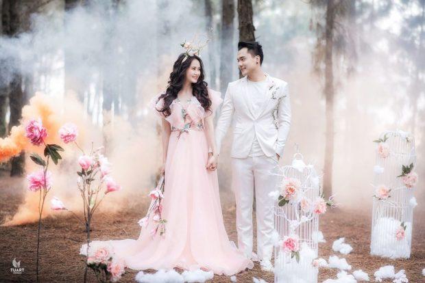 Yếu tố nào quan trọng khi chọn studio chụp ảnh cưới ở TpHCM?