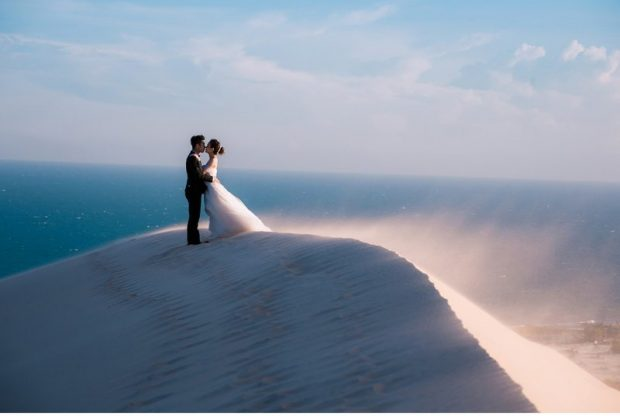 Chọn nơi chụp ảnh cưới đẹp ở TpHCM nên chú ý điều gì?
