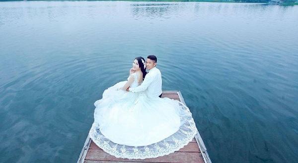 Có nên chụp ảnh cưới giá rẻ ở TpHCM không?
