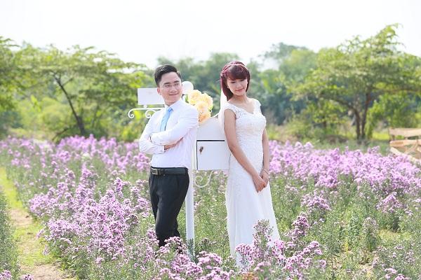 Nghề chụp ảnh cưới có hot không?