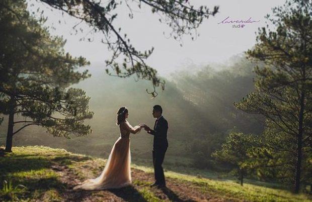 chup anh cuoi dep gia re o tphcm 2 620x402 Mẹo tìm địa chỉ chụp ảnh cưới đẹp giá rẻ ở tphcm