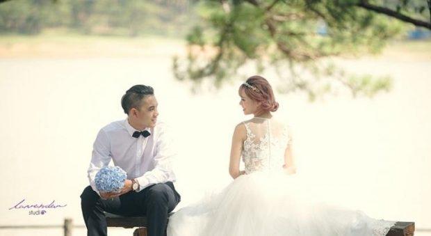 chup anh cuoi dep gia re o tphcm 3 620x339 Mẹo tìm địa chỉ chụp ảnh cưới đẹp giá rẻ ở tphcm