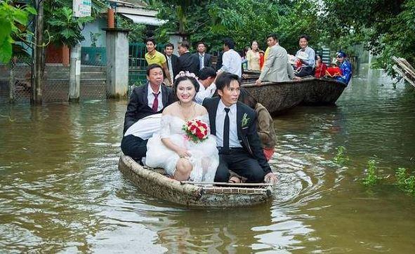 dam cuoi mien tay 2019 2 Đám cưới miền tây 2019 mới mà vẫn… truyền thống