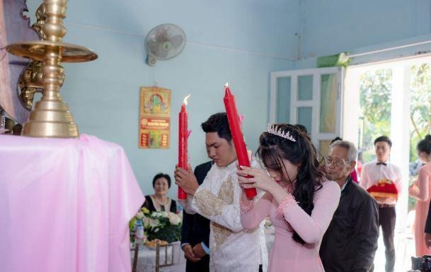 dam cuoi mien tay nam bo 2 Nghi lễ nào quan trọng nhất trong đám cưới miền tây nam bộ?