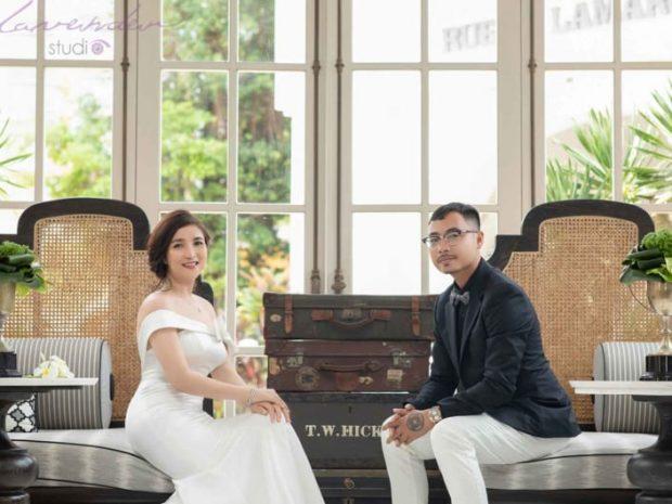 chup anh cuoi o phu quoc 4 620x465 Vì sao các cặp đôi nên chụp ảnh cưới ngoại cảnh Phú Quốc?