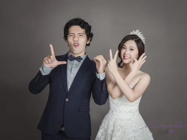chup hinh cuoi tai studio Tphcm 4 620x465 Hút hồn với cách tạo dáng chụp hình cưới tại studio Tp.HCM