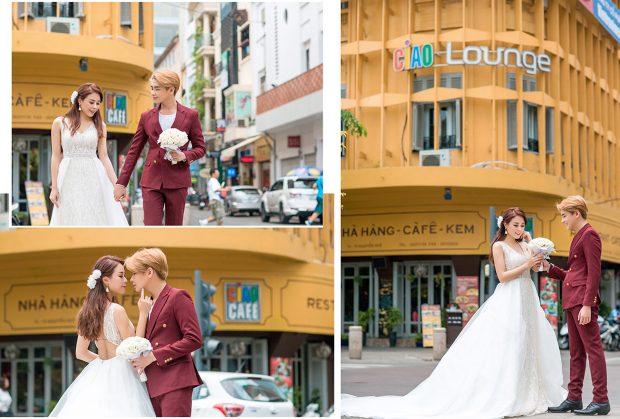 chup hinh cuoi tphcm o dau dep 6 620x419 Những điểm thu hút của dịch vụ chụp ảnh cưới ngoại cảnh Tp.HCM