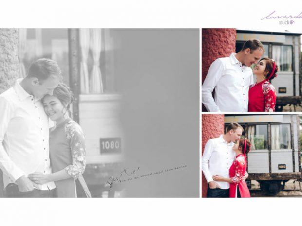 gia chup anh ngoai canh da lat 7 620x465 Tham khảo bảng giá chụp ảnh ngoại cảnh ở Đà Lạt