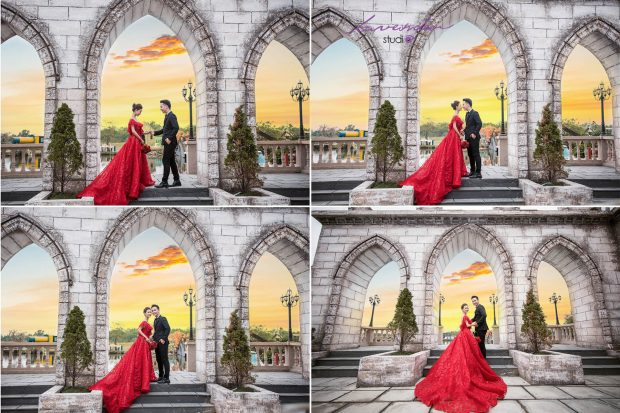 kinh nghiem chup anh cuoi tiet kiem 620x413 Vài kinh nghiệm chụp ảnh cưới tiết kiệm bạn nên biết