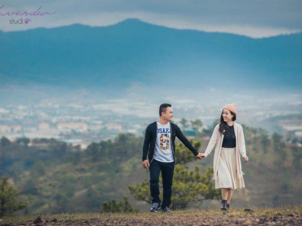 studio chup anh cuoi dep o Da Lat 2 620x465 Điểm mặt studio chụp ảnh cưới đẹp ở Đà Lạt