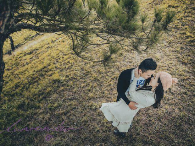 studio chup anh cuoi dep o Da Lat 3 620x465 Điểm mặt studio chụp ảnh cưới đẹp ở Đà Lạt