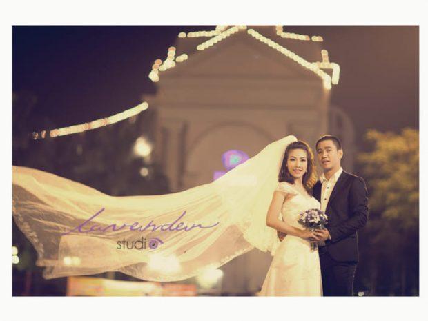 studio chup anh cuoi o sai gon 3 620x465 Gói dịch vụ chụp ảnh cưới Tp.HCM giá rẻ có gì?