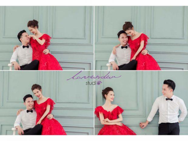 studio chup anh cuoi phim truong dep 4 620x465 Vì sao bạn nên chụp ảnh cưới phim trường HCM?