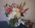 Dịch vụ điện hoa quốc tế của Lavender flower shop.
