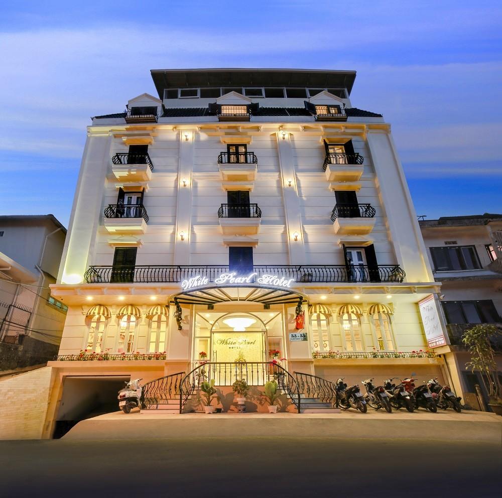 Giá phòng khách sạn ở Đà Lạt là bao nhiêu?